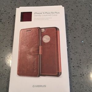 Accessories - Leather Phone Case/Wallet